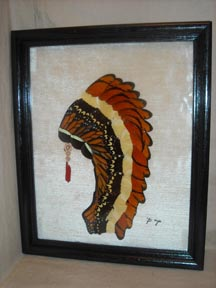 Indian Headdress Gallery Image